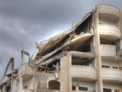 The Gaza Strip Remains A Tinderbox