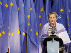 Remembering Simone Veil