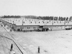 Dachau — A Laboratory Of Terror