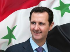 Syria — A Serial User Of Chemical Weapons