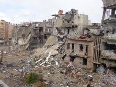 The Crumbling Islamic State Caliphate
