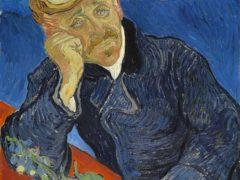 Loving Vincent (Van Gogh) Is Visually Stunning