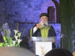 Chief Rabbi Displays Intolerance And Ignorance