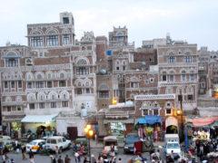 Yemen's War a Humanitarian Crisis