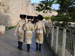 Haredi Jews Should Serve In Israeli Military