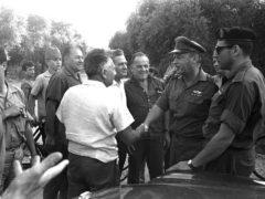 Yitzhak Rabin — An Incisive Appraisal