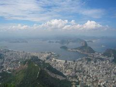 Rio — Brazil's Marvellous City