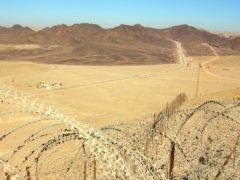 Sinai Insurgency Challenges Egypt