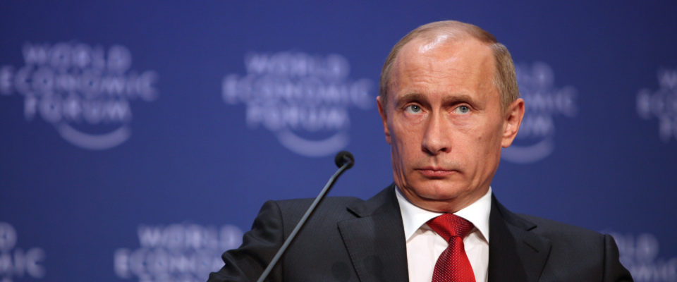 Russia: Syria's Protective Shield