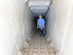 Israel Is Neutralizing Gaza Tunnels