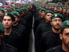 Iran On The March In The Mideast