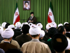 Iran Seeks Scapegoats To Explain Protests