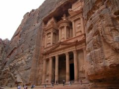 Petra — Lost City of Stone