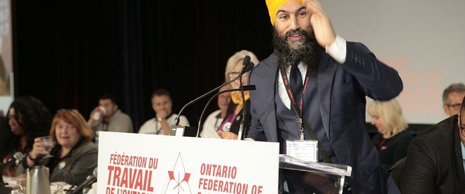 NDP Adopts A Balanced Position On Arab-Israeli Conflict