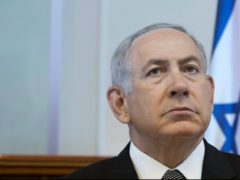 Netanyahu Should Step Down