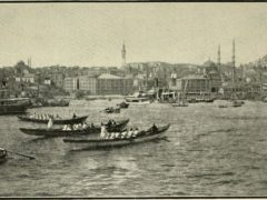 Modern Mideast Forged During World War I