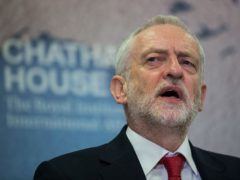 Jeremy Corbyn Goes Into Damage Control Mode