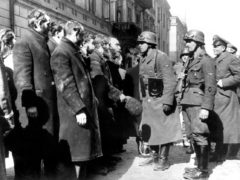The Heroic Warsaw Ghetto Uprising