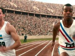 Race: Jesse Owens At The 1936 Olympics In Berlin
