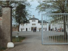 Sachsenhausen — A Template Of Nazi Terror
