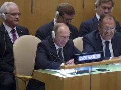 Russia Addressing Israeli Concerns In Syria