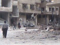 "Israel's ""Exceptional Humanitarian Gesture"""