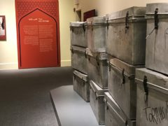 Iraqi Jewish Archives Should Remain In U.S.