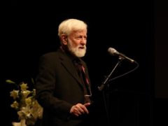 Remembering Israeli Iconoclast Uri Avnery