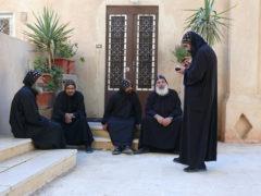 Egypt's Beleaguered Coptic Christians