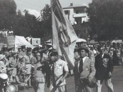 The Centenary of the Jewish Legion