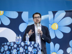 What Sweden's Election Signifies