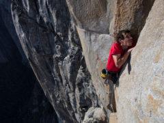 Free Solo: Conquering El Capitan