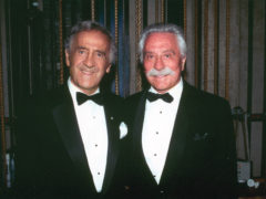 Joe And Ben Weider: The Fathers Of The Fitness Movement