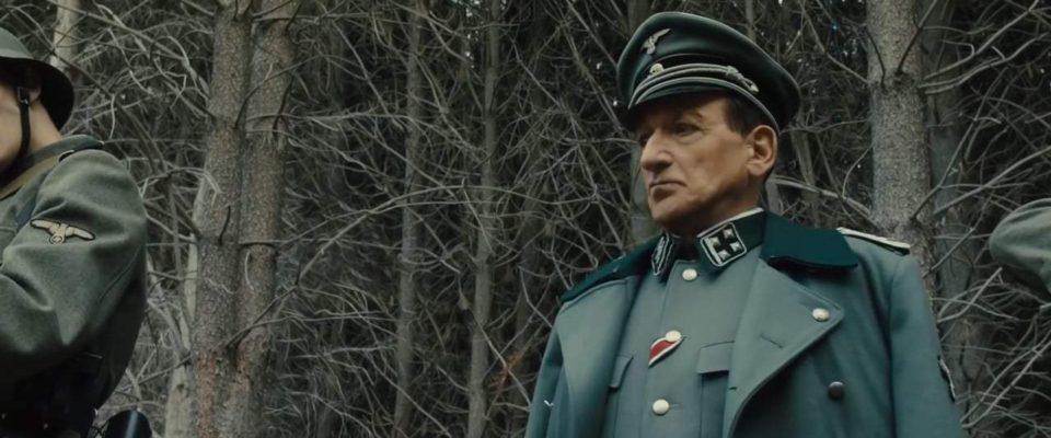 Operation Finale: Adolf Eichmann's Capture
