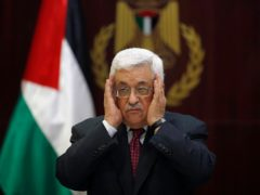 The Palestinians' Poor Human Rights Record