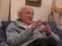Notorious Holocaust Denier Passes On