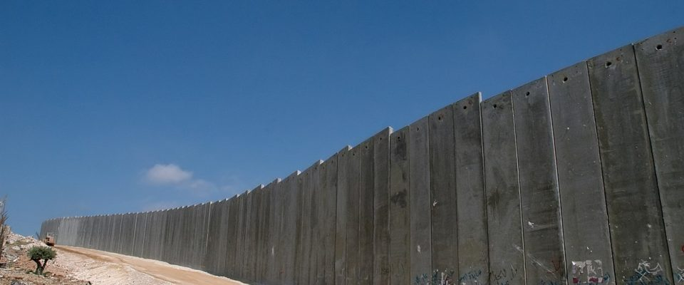 Wall: A Film About Israel's Separation Barrier