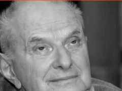 The Passing Of A Great Historian