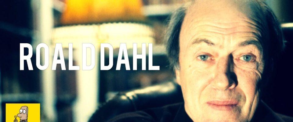 Roald Dahl Is Unworthy Of A Commemorative Coin
