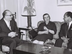 A Magisterial Biography Of Golda Meir