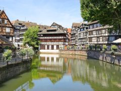 Strasbourg — The Cosmopolitan Capital Of Alsace