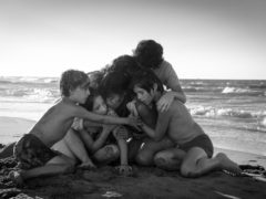 Roma: A Mexican Film About Memory And Resilience