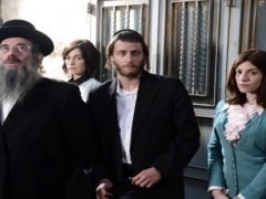 Shtisel: A Captivating Haredi Soap Opera