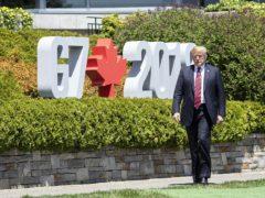 Trump's Strategic Blunder In Syria
