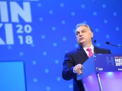 Orban And Antisemitism