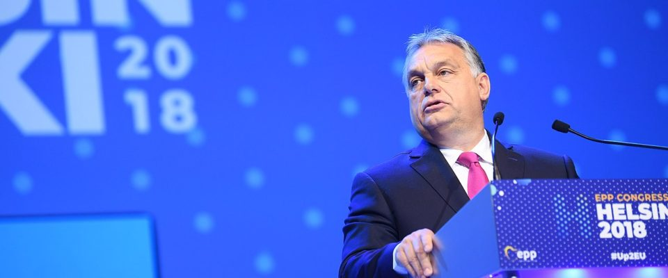 Orban And Antisemitism