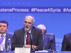 Syria Must Take Responsibility For Its Aggression