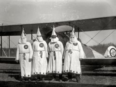 The Second Coming Of The Ku Klux Klan