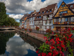 Colmar — the Venice Of France