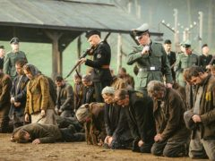 Sobibor: A Suspenseful Russian Film